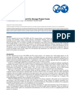 SPE-139669-A Survey of CO2-EOR and CO2 Storage Project Costs