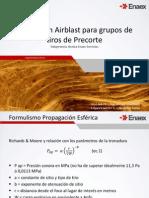 Airblast Precorte (Cf)