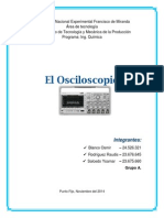 Informe 2 El Osciloscopio unefm