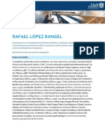 Rafael Lopez Rangel