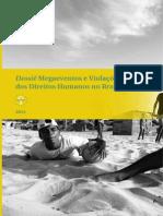 ANCOP - Dossiê Megaeventos e Violações Dos Direitos Humanos No Brasil