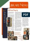 Library News December 2014
