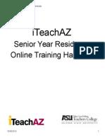 syr training handouts