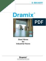 Dramix Industrial Floors - Brochure