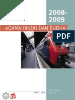 Agama Hindu Dan Budha