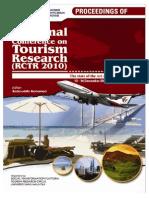 Proceedings Rctr 2010