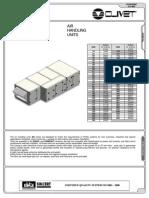Clivet AHUs.pdf