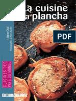 La Cuisine a La Plancha