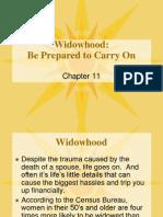 chapter 11 money smart women widowhood