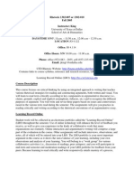 UT Dallas Syllabus for rhet1302.007 05f taught by James King (jking1)