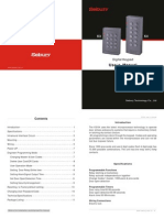 Cititor Stand Alone Interior Sebury Cartele Proximitate Cod Controller (1)