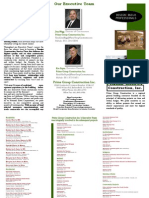 Primeconstruction Brochure