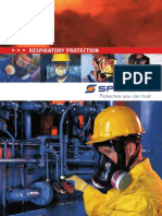Sperian Respiratory Catalogue en - DOC1065