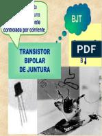 transistors BJT