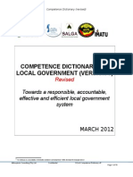 Revised Competence Dictionary v5SGfin.doc