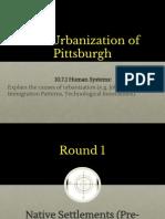 01 6 urbanization causes
