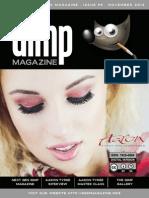 Gimp Magazine Issue 6 Digital