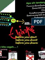 Poster HIV