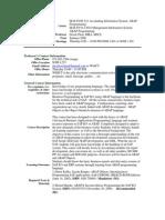 UT Dallas Syllabus for mas6v09.521 06u taught by Chia-wei Chou (cxc027200)