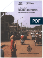 Road Lighting Manual