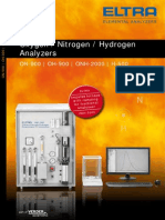 ONH Analyzer
