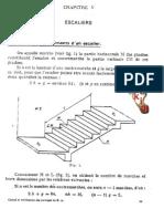 Escalier s