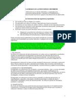 Conceptos Generales de La Profesión de Enfermería