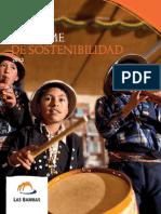 Informe Sostenibilidad Las Bambas 2013