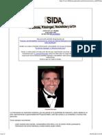 071106_SIDA, Ebola, Kissinger, Rockefeller y La CIA