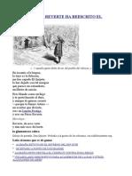 Arturo Pérez Reverte ha reescrito el Quijote