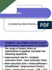 Amdahls Law