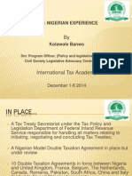 DTA Facts Nigeria