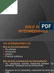 Role of Tax Intermediaries