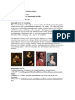 UT Dallas Syllabus for hist1301.010 05f taught by Carla Gerona (cxg017100)