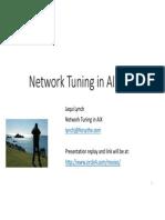 Network Perf