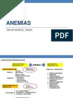 Rotacion de Hematologia