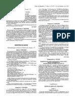 Regulamento Período Experimental-TS