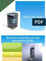Reactor Uasb Ppt Mio (2)