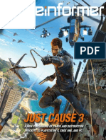 Game Informer January 2015 Pdf