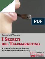 TELEMARKETING - IT - Autostimanet - I Segreti Del Telemarketing.pdf
