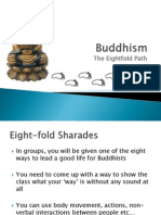 the eight-fold path