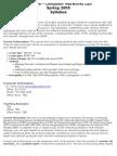 UT Dallas Syllabus for cs4396.001 05s taught by Kamil Sarac (kxs028100)