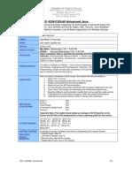 UT Dallas Syllabus for cs4336.521 06u taught by Martha Sanchez (mxs015000)