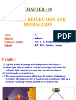 LIGHT-REFLECTION AND REFRACTION.ppt.pdf