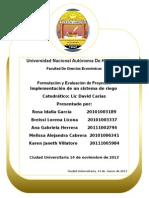 proyecto lamani (factibilidad)