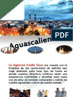 Diapositivas Aguascalientes