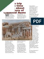 world history magazine