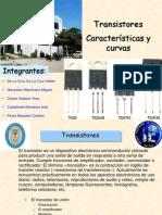 Exposicion Sobre Transistores.ppt