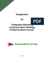IMC of bashundhara group