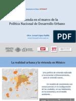 Presentación ILP SEDATU Octubre 2014